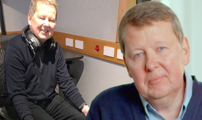 Bill Turnbull inundated with messages as he posts rare picture nearly a year after cancer news https://t.co/1a4ZxI3ArI