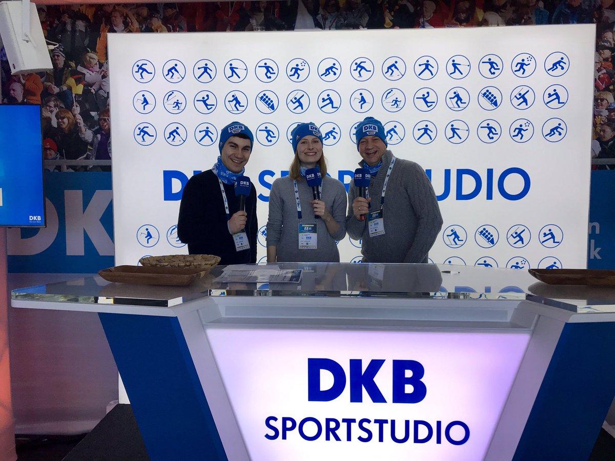 Dr. Andreas K. Gruber's photo on #biathlon
