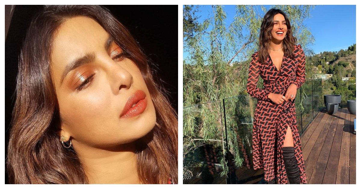 Priyanka Chopra and her hypocrisy