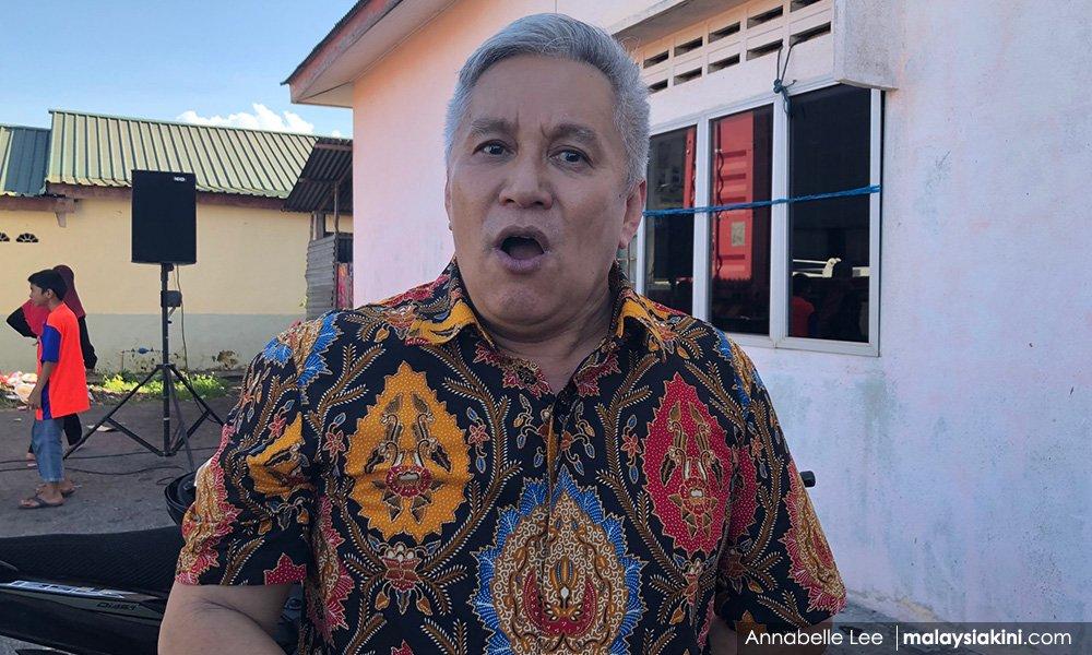 Chef Wan teringin nak tampar Najib https://www.malaysiakini.com/news/461006