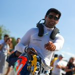 Saturday also marked the birthday of Williams Heritage driver, #WilliamsTV host and all-round legend, @karunchandhok!   We hope you had a great day! 🎂🥳🎉