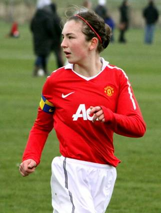 Happy birthday to one of the stars of @ManUtdWomen, and the dead-ball specialist who's proven to be a returning hero! Hope you have a great day, @katiezel! #MUWomen #ILOVEUNITED_PU