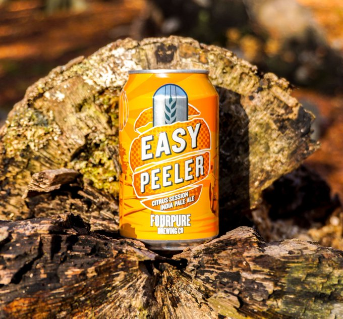 Image for Easy like Sunday morning....  At a super easy going 4% Easy Peeler is the perfect chill out beer  #takeiteasy #easypeasy https://t.co/8706xLcBNe