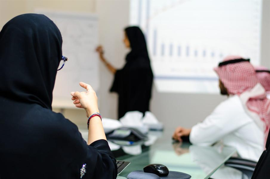 #Saudi Ministry of Labor and Social Development launches unified regulations for women, aiming to create an attractive working environment https://bit.ly/2sDaWsa