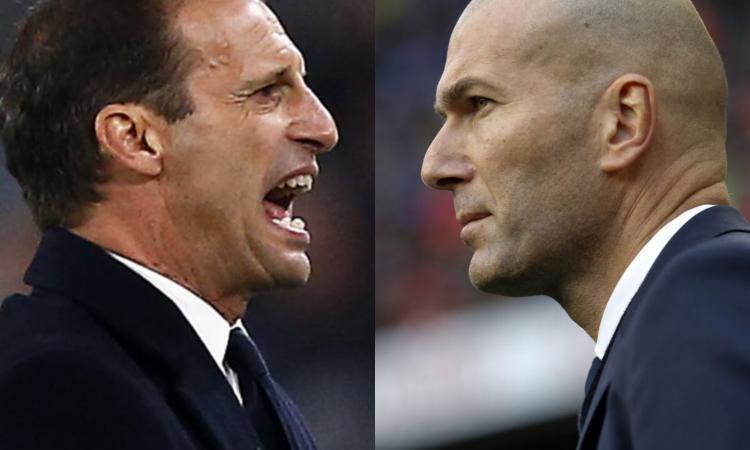 Sempre più forti le voci che vorrebbero #Allegri lontano dalla #Juventus a partire da giugno. Circola in rete anche una lista di possibili sostituti #Juve #ForzaJuve http://www.juventusmagazineofficial.com/2019/01/20/juventus-le-voci-sull-addio-di-allegri-e-i-possibili-sostituti/…
