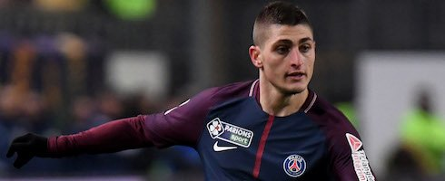 #PSG confirm #Italy international Marco Verratti only sprained his ankle, no fracture or lesions. https://www.football-italia.net/133521/verratti-reassured-injury… #UCL #Azzurri