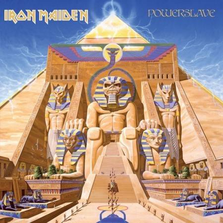 "RT @SilviaMaiden666: 🔥🔥On a Maiden mood 🤘🏼🖤 #NowPlaying️ the album ""Powerslave"" from Iron Maiden https://t.co/cZUn7rerls"