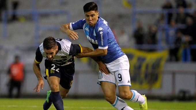 #Superliga | Racing quiere confirmar su levantada en Rosario ante Central