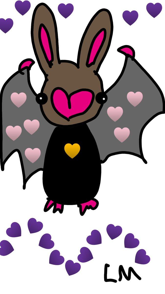 551376c12f2 It s a good bat. a decent bat. https   en.wikipedia.org wiki Heart-nosed bat  …pic.twitter.com 0a3i4c5eK4