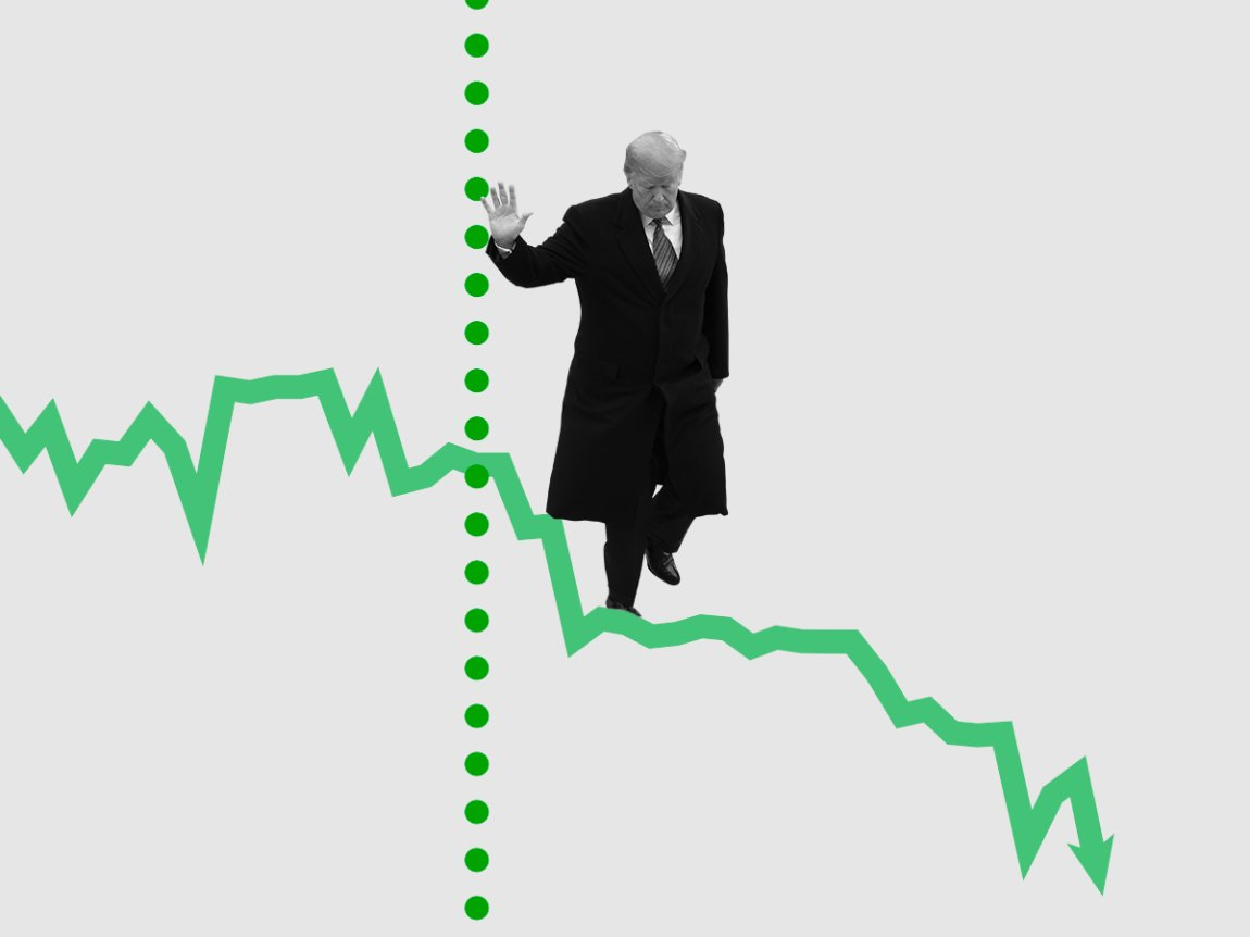 The shutdown is hurting Pres. Trump's approval rating. But will it hurt him in 2020?   @NateSilver538 breaks it down: https://t.co/jg8UluEICU