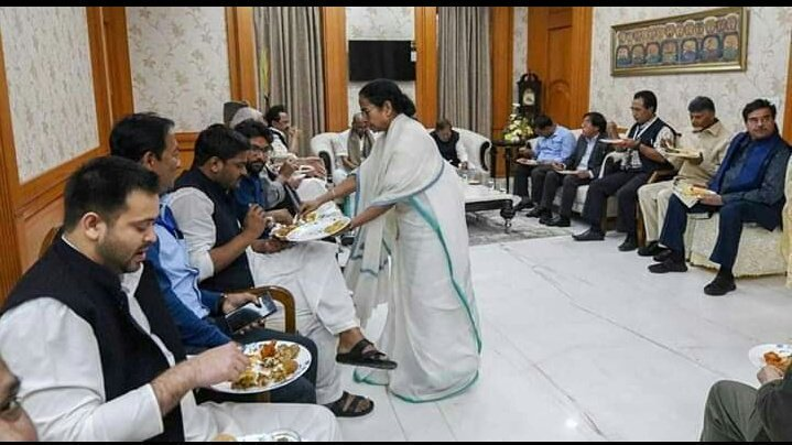 Babu Bhaiya's photo on Didi