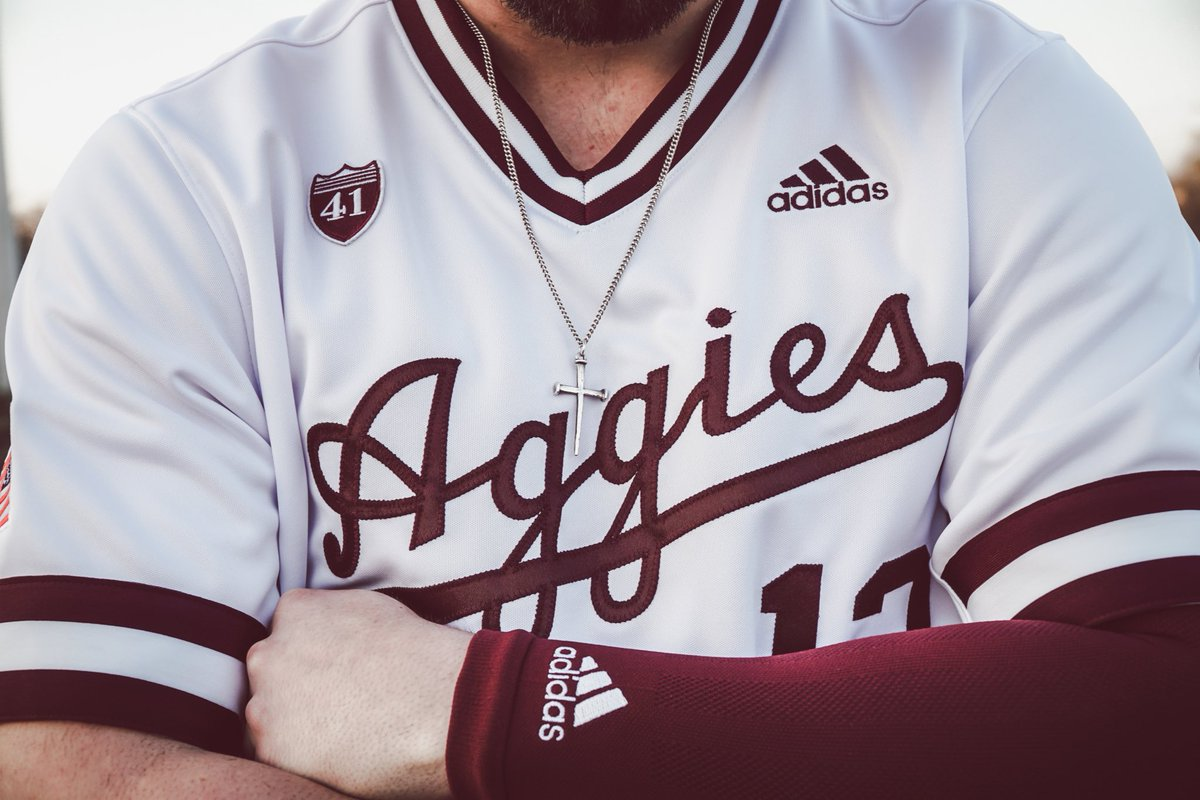 low priced 3e213 711f4 Texas A&M Baseball on Twitter: