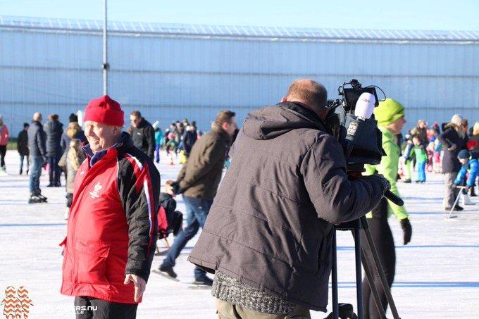 Prachtige eerste schaatsdag op Lierse kunstijsbaan https://t.co/LhAZJCcRWk https://t.co/unSS3za2sm