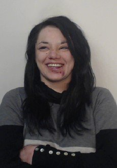 Can you help us find Hayley Bradley? She is originally from #Manchester but she was last seen in #Birmingham on 12 January and has links to #Aberdeen in #Scotland. Call 0161 856 3734 or 0161 856 4024. https://t.co/5U4zVDCFq8