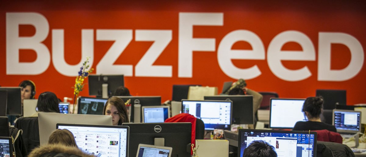 BuzzFeed Doubles Down On Trump Story, But Won't Discuss Documents Or Sources https://t.co/fimV6jc8ep