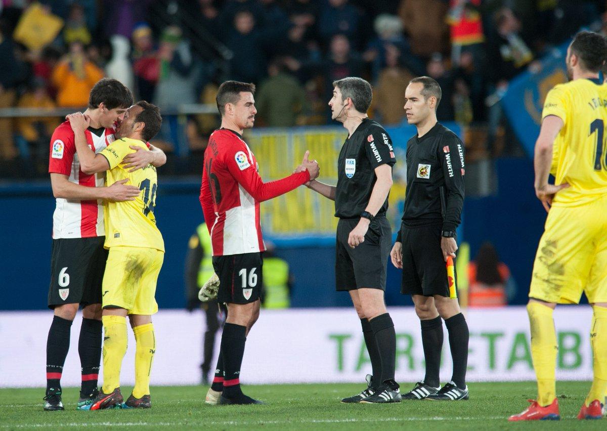 🔈 Rueda de prensa de Dani García en Vila-real.   #VillarrealAthletic #GoruntzBegira 💪🦁  https://www.athletic-club.eus/media/audio/dani-garcia-cas-2019-01-20…