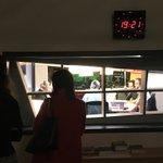#RTSreligion - ce soir, en direct, quelques dizaines de personnes dans les studios de Lausanne pour assister au débat pour le vingtième anniversaire de l'émission Hautes Fréquences. Rétrospective, réflexions, analyses.