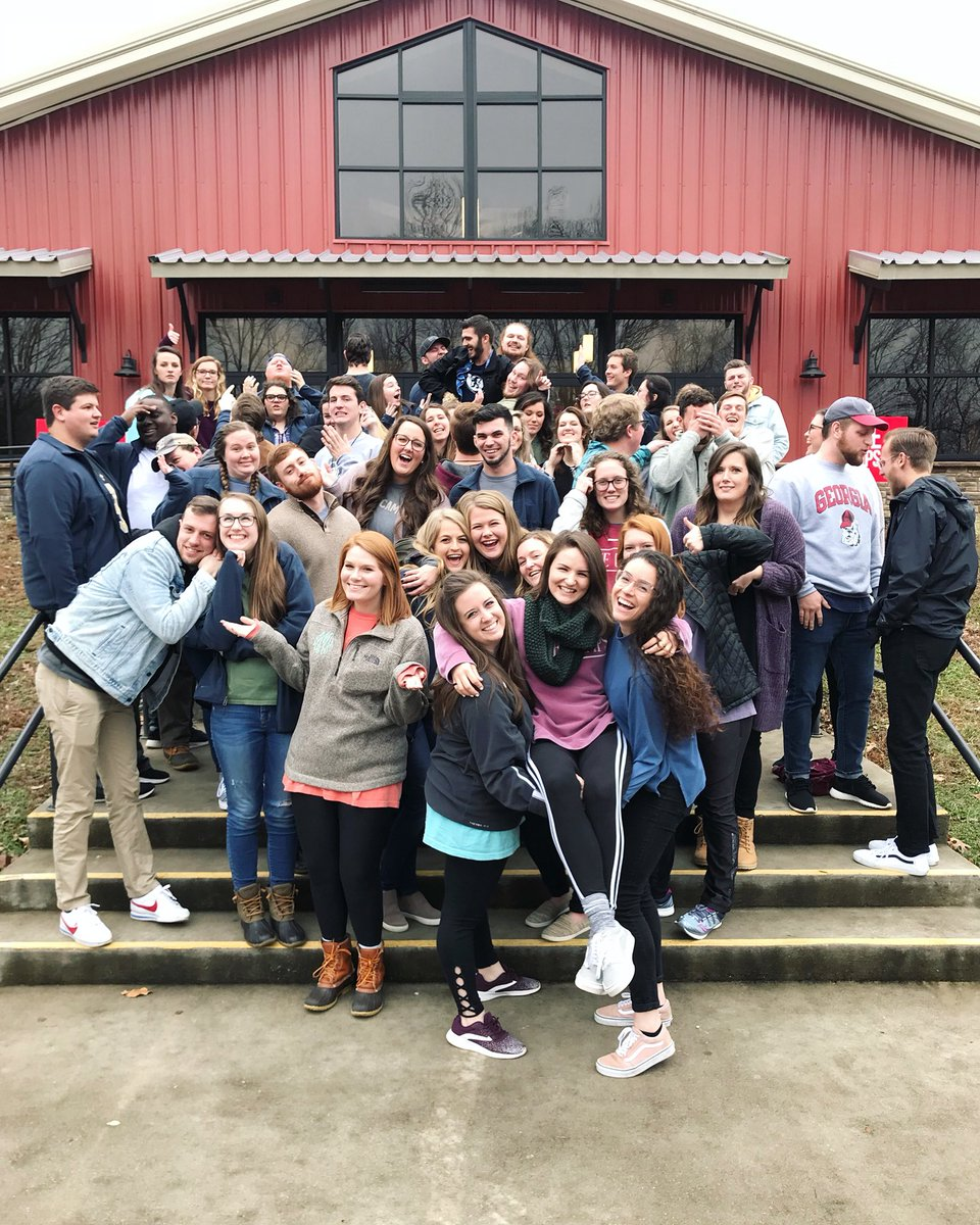 test Twitter Media - We had an awesome time at Leadership Weekend with the 2019 Directors, Assistant Directors, Site Directors, and Program Directors! We are so excited for this summer! https://t.co/WVRJxIk5pw