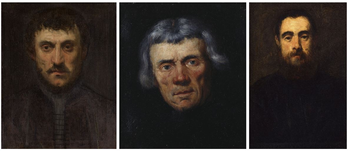 """With less than a week left to see """"Celebrating Tintoretto: Portrait Paintings and Studio Drawings,"""" one of the exhibition's curators muses on the modernity and immediacy of Jacopo Tintoretto's small-scale portraits on our blog: https://t.co/mRyxF8EhZG. #CelebratingTintoretto"""
