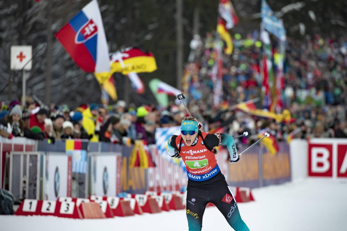 FFS's photo on #biathlon