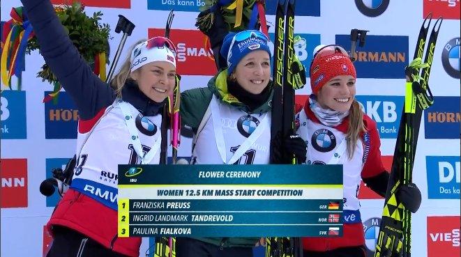 俄フェレリスタ's photo on #biathlon