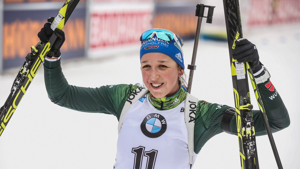 Der SPORTBUZZER's photo on #biathlon