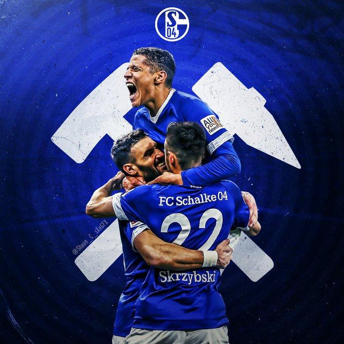 #Schalke Foto
