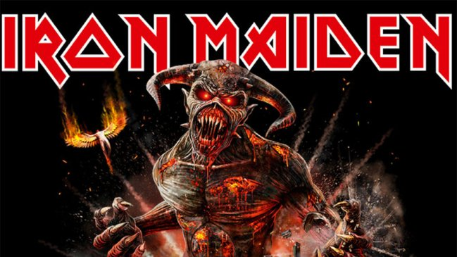Ex voz de Iron Maiden fue sorprendido por el sismo de Coquimbo en pleno show https://t.co/RNLaoOEMm8 https://t.co/NJyCpzfJZn