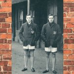 Image for the Tweet beginning: 👬 Chavasse Twins 👬 -