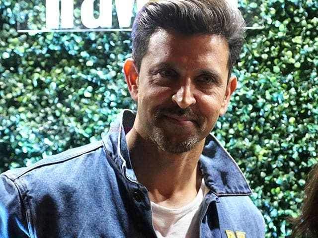 Happy Birthday Hrithik Roshan: Your Favourite Fitness Icon Is Quite A Foodie, HeresProof