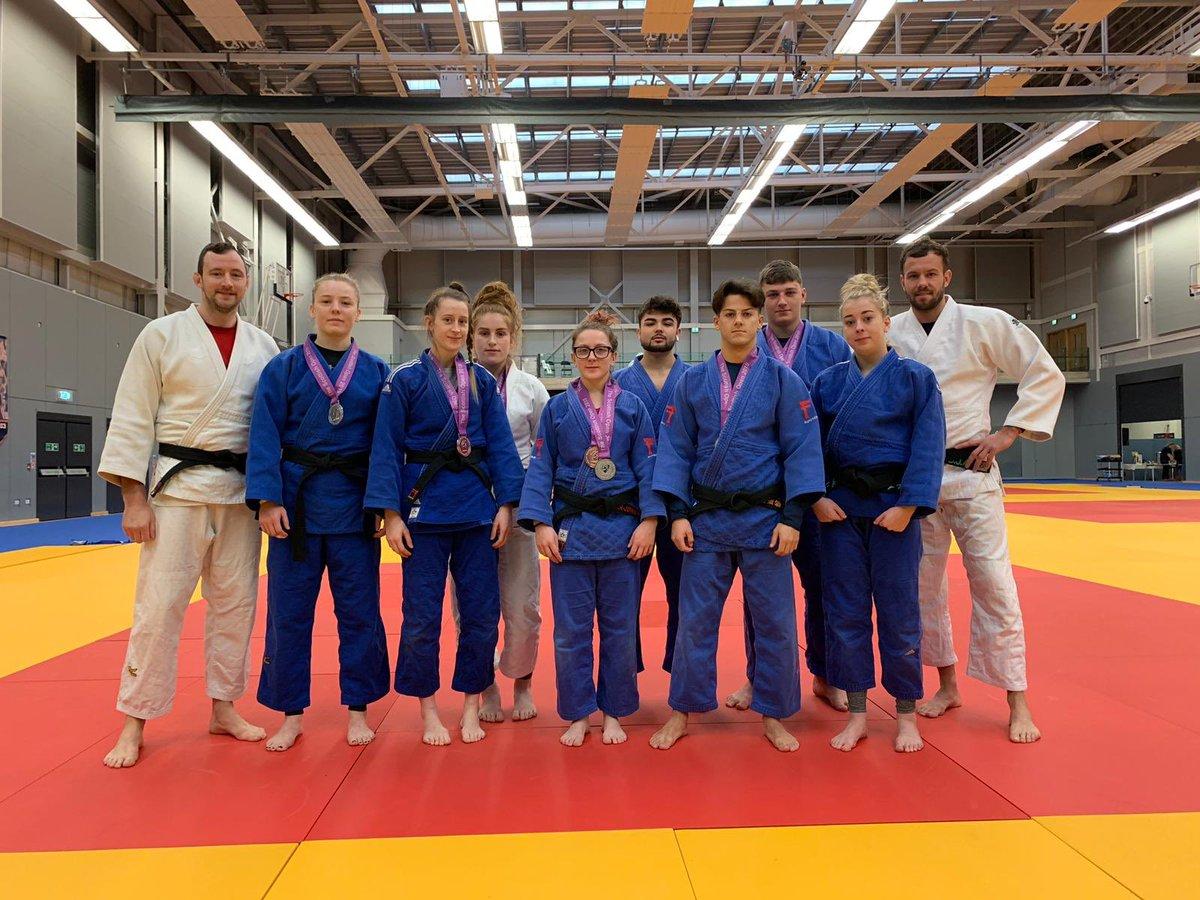 #JudoCymru's photo on Dan Evans
