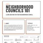 Image for the Tweet beginning: Join us Thursday for Neighborhood