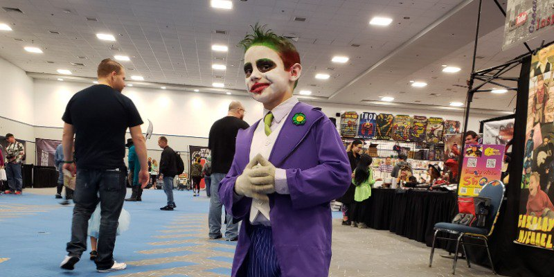 Central Florida Comic Con (@CentralFlaCon) | Twitter