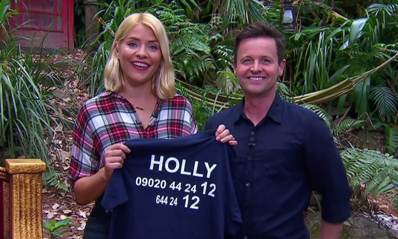 Ant McPartlin shares what he really thought of Holly Willoughby on I'm a Celebrity: https://t.co/olbbLXYdVR