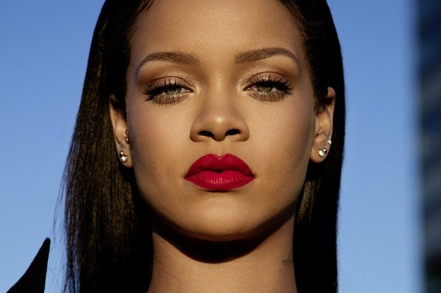 Rihanna Has Filed a $75 Million Lawsuit Against Her Dad Over His Use of Their Last Name. https://t.co/Mq1ARXVsWR