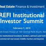 Image for the Tweet beginning: Real Estate Finance & Investment: