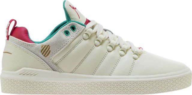 7d08ff43d0c2a shoe palace x k swiss garyvee sp25 anniversary mens antique white green red  shipped