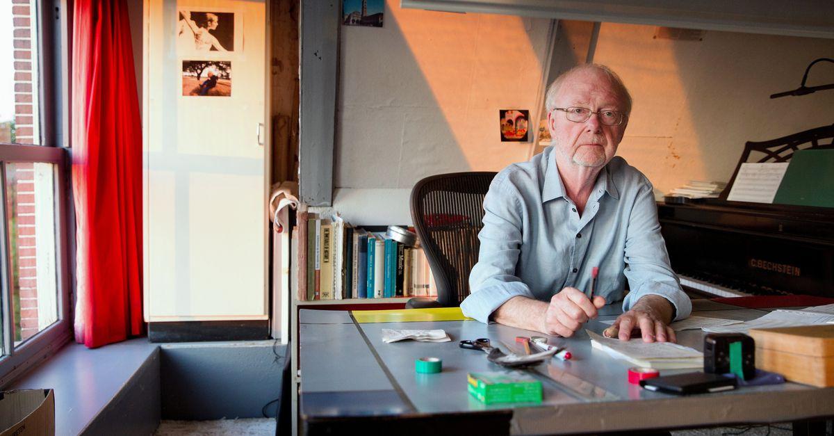 test Twitter Media - Nieuw werk van Andriessen komt spetterend tot leven https://t.co/gmc8zh62Q3 via @verhuisboxen #news #nederland https://t.co/80Emzp0Ndl