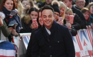 Ant McPartlin laughs off recent press attention at BGT auditions https://t.co/4pey85vxzq
