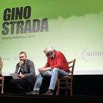 #GinoStrada Twitter Photo