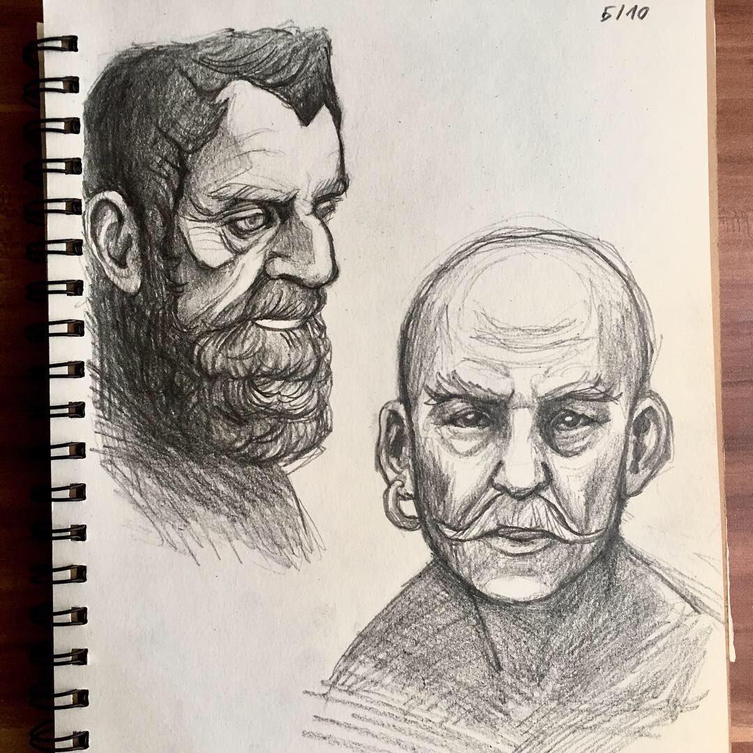 Mai's Sketchbook DxXy1TCWkAIJTNL