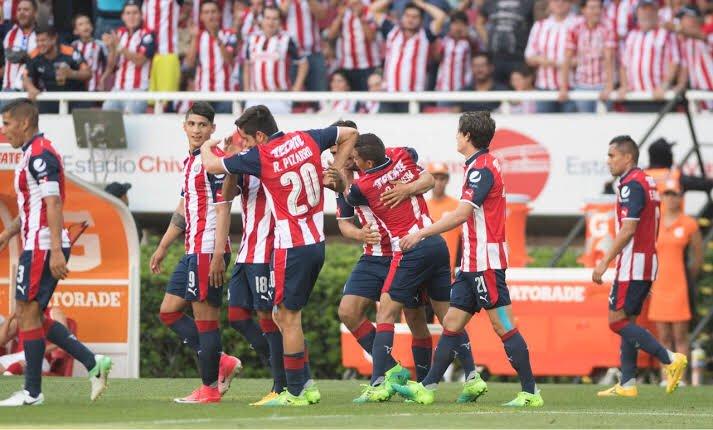 Guadalajara vs Toluca F3 Liga MX 2019