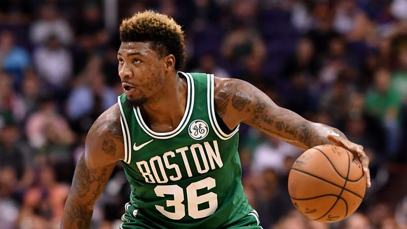 ICYMI: Marcus Smart got ejected last night and charged a Hawks player. https://t.co/IwnyvZIbLO  There's no better NBA sportsbook than  @BetPhoenix, one of the best online sportsbooks. #BetPhoenix