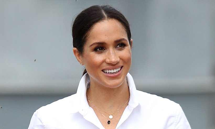 Meghan Markle just served her friend brunch on a silver platter at Kensington Palace – and it looks amazing! https://t.co/o6tWuKkDHM