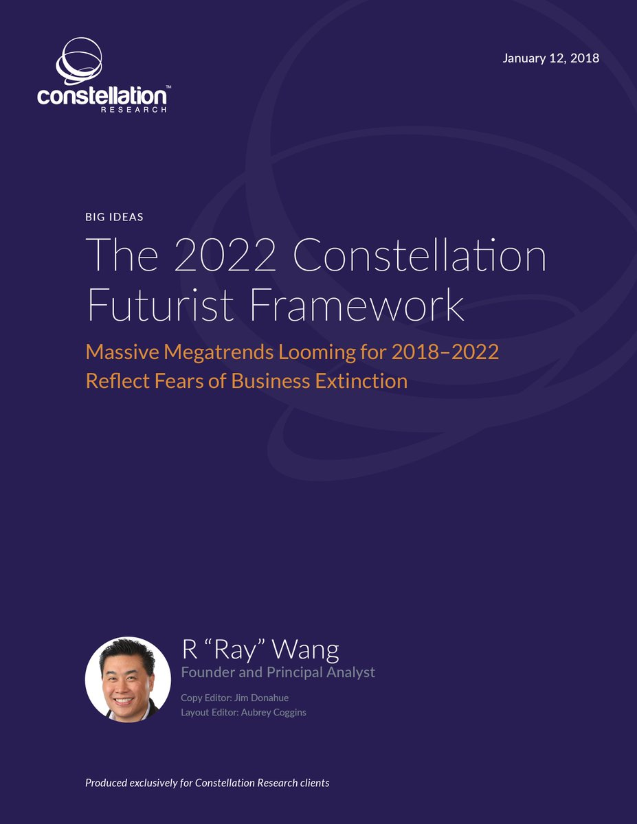 MyPOV: What's up with the world? Read this before going to @Davos @wef @constellationr Futurist Framework  https://t.co/4pwNUI4qO5  #WEF2019 #WEF19 #Davos19 #Davos2019 #DavosDirect #WEFLive #CEO #Boards