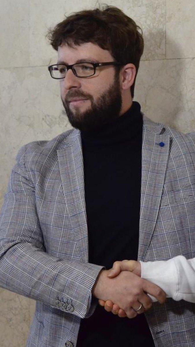 Jaime Déniz 🇮🇨🏴's photo on Borja Lasso