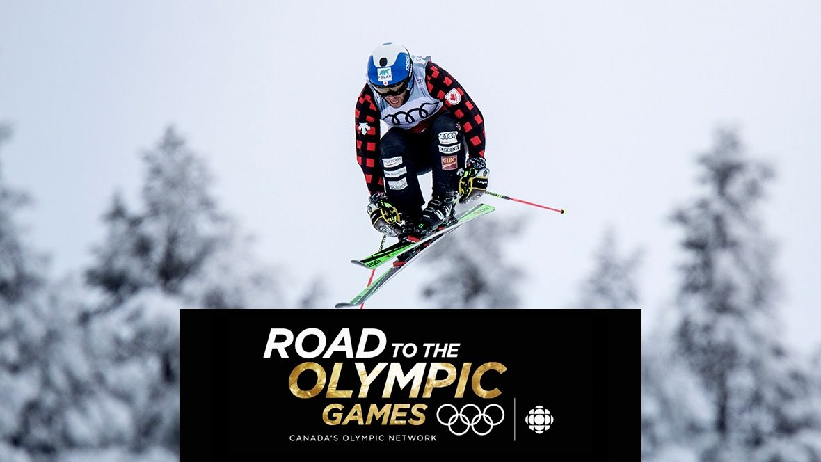 WATCH | Road to the Olympic Games: Freestyle Skiing World Cup: Ski Cross from Idre Fjall https://t.co/oLfBnd1YRf