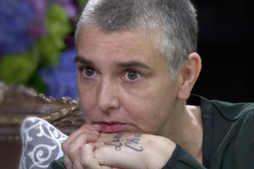 Fears for Sinead O'Connor's son, 14, as she reveals he's been missing for 2 days https://t.co/8iAIfyG7yf