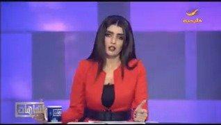 #نادين_البدير : من يقول ان #رهف_قنون هي الحراك النسوي الحقيقي .. غبي ولا يعلم ما الذي يحدث