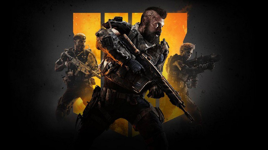 Call Of Duty: Black Ops 4 Is Getting A New Limited Time Mode https://t.co/bfI98REFWL